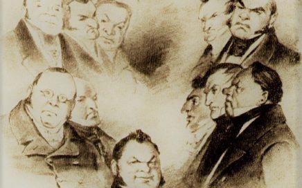 Души мертвые и живые в поэме Н.В. Гоголя «Мертвые души»