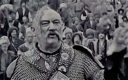 «Священные узы товарищества» в повести Н.В. Гоголя «Тарас Бульба»