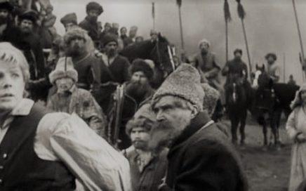 Анализ повести А.С. Пушкина «Капитанская дочка»