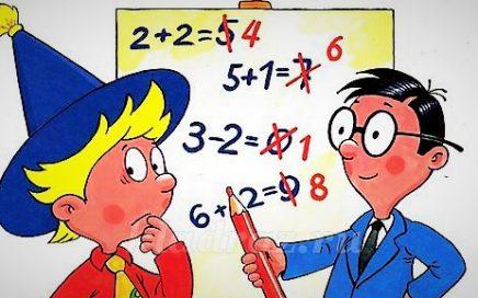 ВПР по математике 4 класс