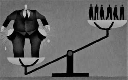 «Проблема социального неравенства (маленького человека)»