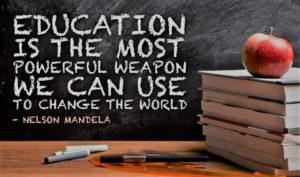 Проблема образования
