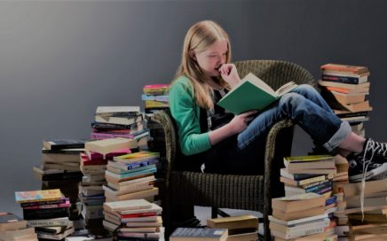 Проблема отношения к чтению