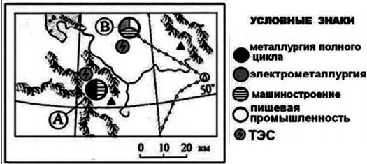 Задание №30 ЕГЭ по географии 2