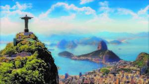 Доклад Бразилия