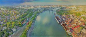 Доклад Ростов