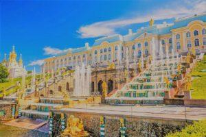 Доклад Санкт-Петербург