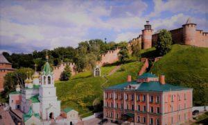 Доклад нижний Новгород