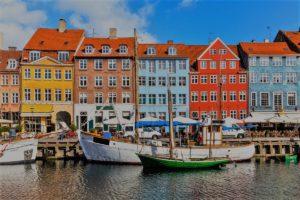 Доклад Дания