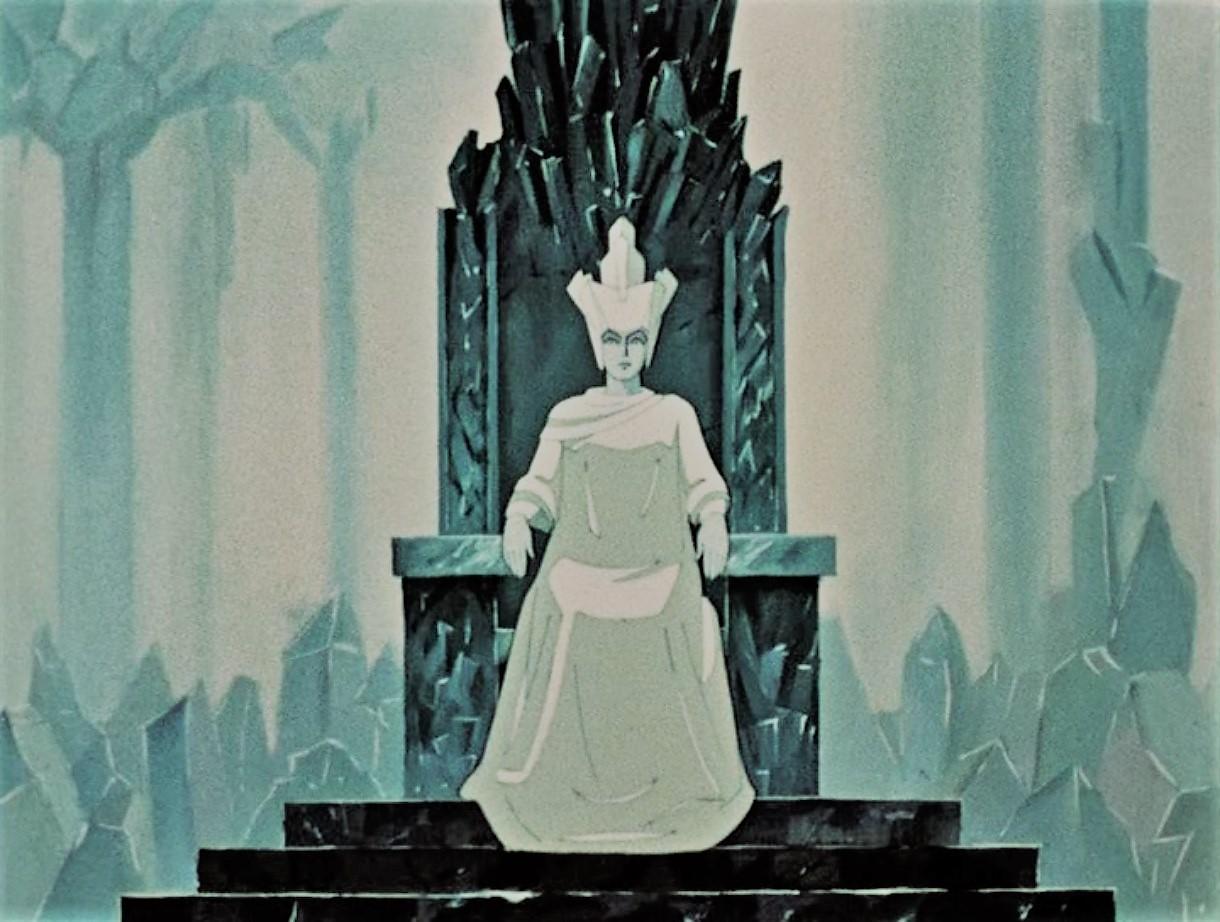 Краткое содержание снежная королева