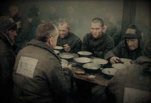 Краткое содержание один день ивана денисовича