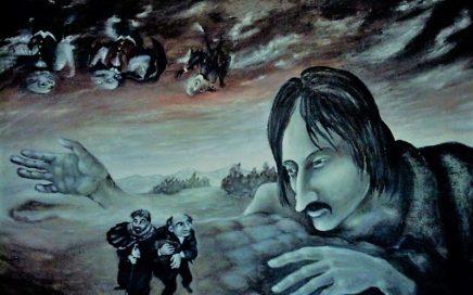 Образы помещиков в поэме Н.В. Гоголя «Мертвые души»
