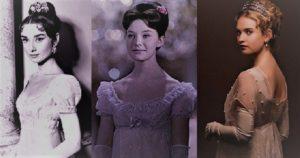 Женские образы в романе Л.Н. Толстого «Война и мир»