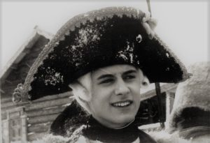 Образ Петра Гринева в повести А.С. Пушкина «Капитанская дочка»