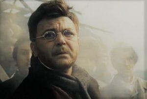 Образ Пьера Безухова в романе Л.Н. Толстого «Война и мир»