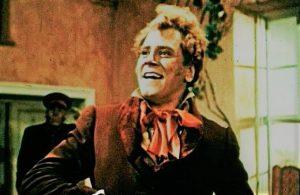 Образ Хлестакова в комедии Н.В. Гоголя «Ревизор»