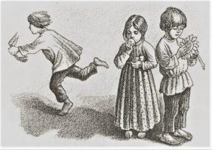 Проблема счастья в поэме Н.А. Некрасова «Кому на Руси жить хорошо»