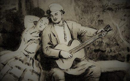 Тема любви в пьесе А.Н. Островского «Гроза»