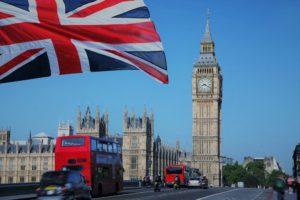 Доклад Великобритания
