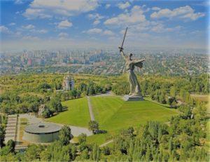 Доклад Волгоград
