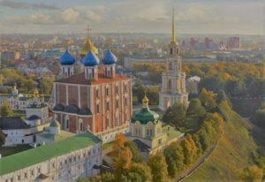 Доклад Города России