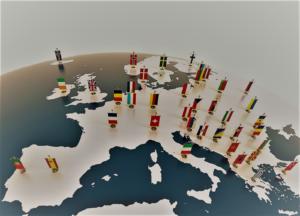 Доклад Европа