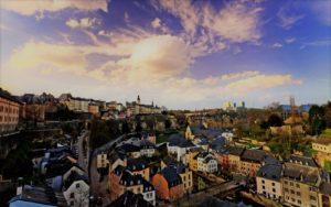 Доклад Люксембург