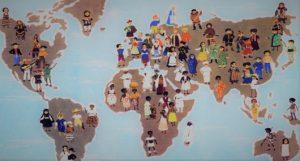 Доклад Народы Мира