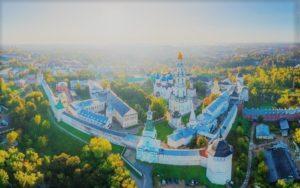 Доклад Ярославль