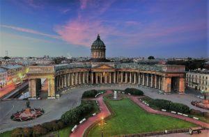 доклад казанский собор