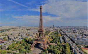 Доклад Париж