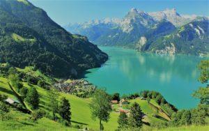 Доклад Швейцария