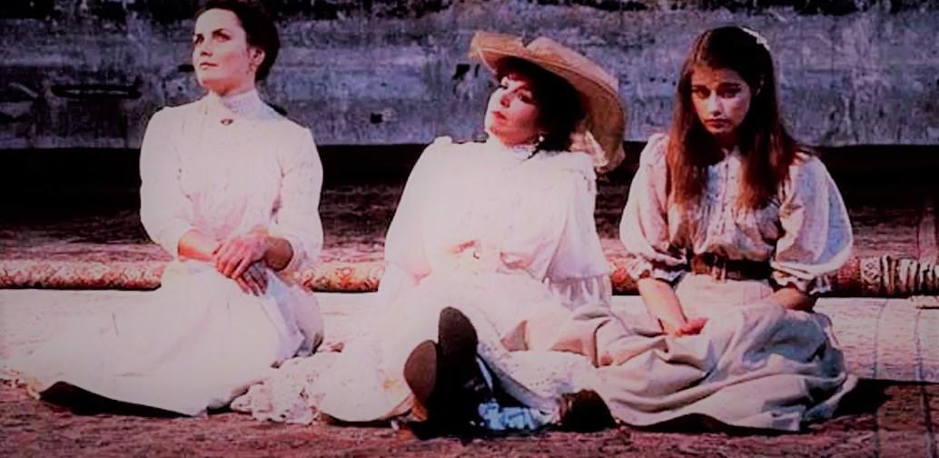 Краткое содержание три сестры