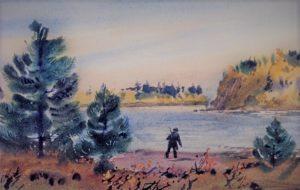Сочинение-анализ Васюткино озеро