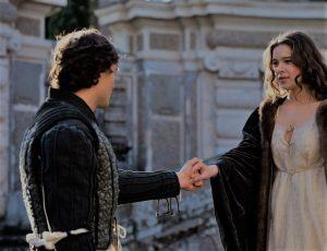 анализ ромео и джульетта