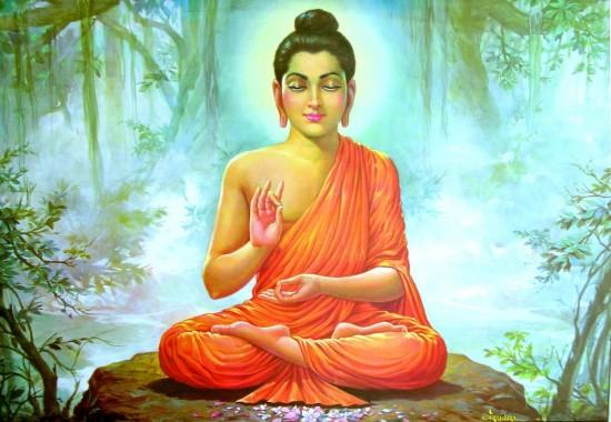 Буддизм. Духовный опыт по буддизму