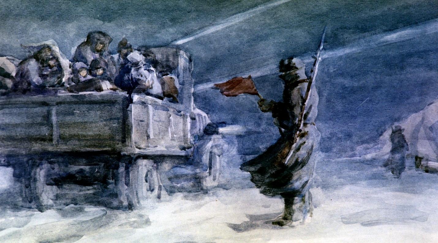 Ничто не забыто: блокада Ленинграда в творчестве писателей ...