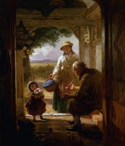 Джеймс Кларк Уэйт. Три Поколения.