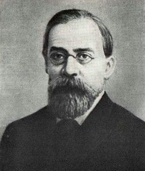 Александр Столетов