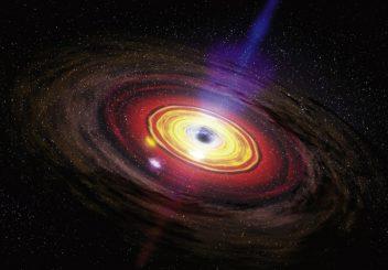 """Картинки по запросу """"пояс черная дыра в центре галактики"""""""