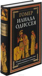 «Илиада» и «Одиссея», Гомер