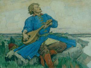 «Садко», иллюстрация